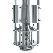Dynamischer Mischer / Chargen / Flüssigkeits-Feststoff / Polymer
