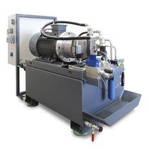 Hydraulikaggregat mit Elektromotor