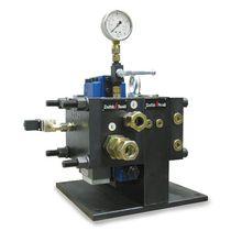 Mehrweg-Verteilerblock / für Verteilungszwecke / hydraulisch