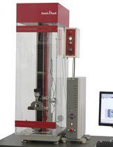 Temperaturprüfkammer / Fenster / für Materialtest-Maschine