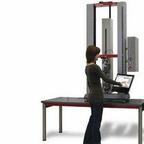 Multiparameter-Prüfmaschine / Material / elektromechanisch
