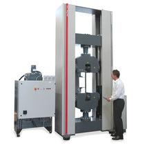 Kompressionsprüfmaschine / Zugkraft / elektromechanisch / hydraulisch