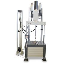 Multiparameter-Prüfmaschine / Zug / Scherung / Material