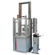 Zugprüfstand / automatisch / manuell / mechanisch