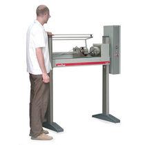 Torsionsprüfmaschine / horizontal / mechanisch