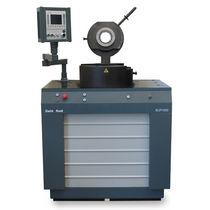 Multiparameter-Prüfmaschine / für Blech / automatisch / hydraulisch