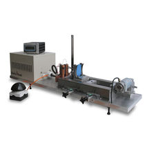 Feuerwiderstands-Prüfstand / automatisch / mechanisch