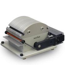 Kunststoffschneidemaschine / Rundmesser / für Kunststoff-Folien