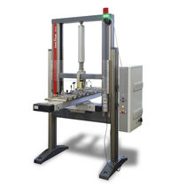 Probenvorbereitungsmaschine / Test