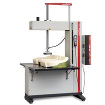 Kompressionsprüfmaschine / Material / für elastischen Schaum / für die Fahrzeugindustrie