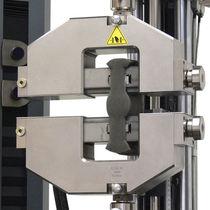 Hydraulische Greifzange / Parallel / 2 Backen