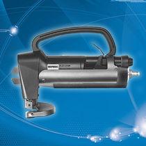 Pneumatische Schere / für Bleche / Handgerät