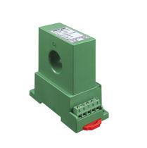 Magnetoresistiver Stromwandler / DIN-Schienen / AC / einphasig