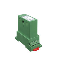 Leistungsmessumformer / DIN-Schienen
