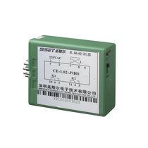 Präsenzdetektor / Fahrzeug / Einkanal / Digital