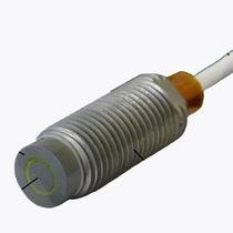 Linearer Wegaufnehmer / kontaktlos / kapazitiv / Präzision