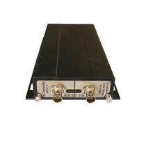Signalverstärker / Kapazität / differential / elektronisch