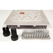 Aluminium-Kühlkörper / mit Hochdichtequotient