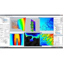 Software für Bildgebung / Analyse / Visualisierung / Datenerfassung