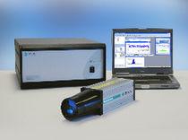 Laser-Doppler-Anemometer / Akku / tragbar