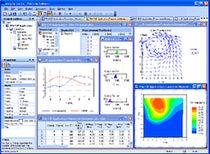 Analysesoftware / Mess / Auslauf / Online