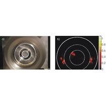 PLII-Strömungsvisualisierungssystem / mit laserinduziertem Glühen