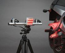 Formmessgerät / Korngrößen / optisch / 3D