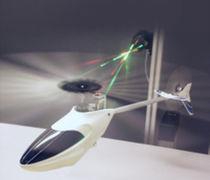 Laser-Doppler-Anemometer