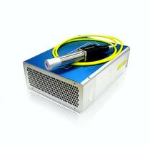 Q-Switch-Laser / Faser / blau / Tiefgravu