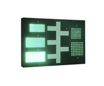 Punktmatrix-Displays