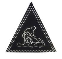 Baustellen-Dreieck