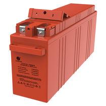 AGM-Batterie / VRLA / Block / hitzebeständig