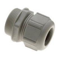 Nylon-Kabelverschraubung / wasserdicht / gerade