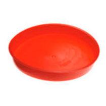 Gewindekappe / rund / Polyethylen / Schutz
