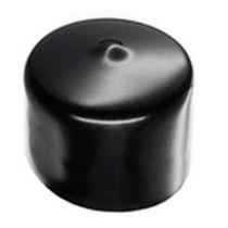 Gewindekappe / rund / aus PVC / Schutz