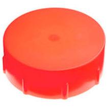 Gewindekappe / rund / Polyethylen mit geringer Dichte LDPE / Schutz