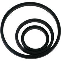 O-Ring-Dichtung / NBR / hydraulisch / pneumatisch