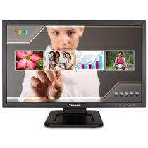 Monitor mit LED-Rückbeleuchtung / Touchscreen / LCD / 1920 x 1080