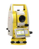 Reflektorlose-Totalstation / automatisch / wasserdicht