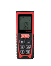 Abstand-Messgerät / Laser / mobil