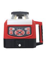 Laser-Nivellier / drehbar / automatisch / elektronisch