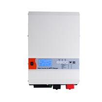 DC AC-Wandler / für Sinus / Niedrigfrequenz / für Solaranwendung