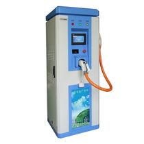 DC-Ladestation / mit integriertem Batterielader / für Elektrofahrzeug / bodenmontiert