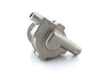Lebensmittelpumpe / mit bürstenlosem Gleichstrommotor / Miniatur