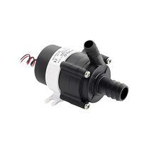 Heißwasserpumpe / elektrisch / mit bürstenlosem Gleichstrommotor / zentrifugal