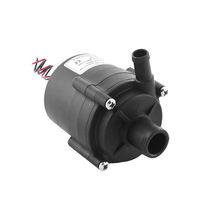 Wasserpumpe / mit bürstenlosem Gleichstrommotor / zentrifugal / für Heizungen
