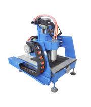 CNC-Fräsmaschine / 3-Achsen / vertikal / kompakt