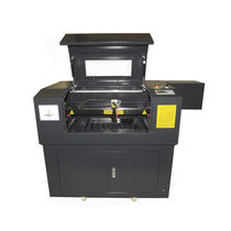 Metallschneidemaschine / CO2-Laser / CNC