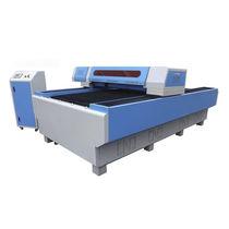 Metallschneidemaschine / Laser / CNC / Markieren