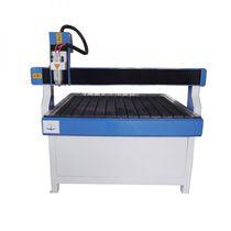 CNC-Konturfräsmaschine / 3-Achsen / Holz